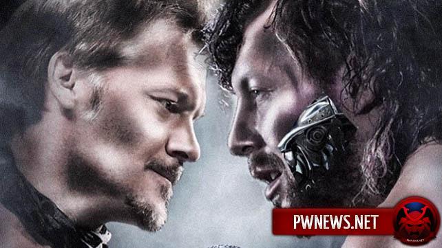 WWE, как сообщается, не знали о решении Криса Джерико провести матч против Кенни Омеги