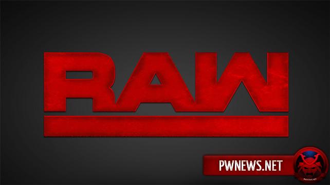 Важное событие произошло в начале Raw (спойлеры с Raw)