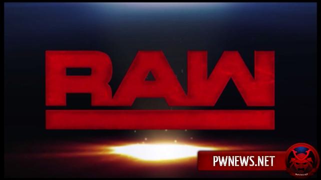 Два новых матча анонсировано на Raw (спойлер)