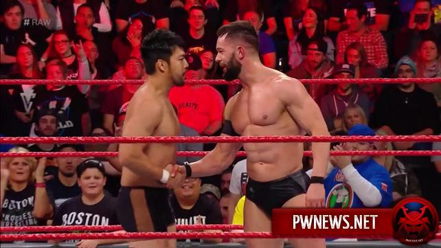 Важные события на Raw (ВНИМАНИЕ, спойлеры еженедельника)