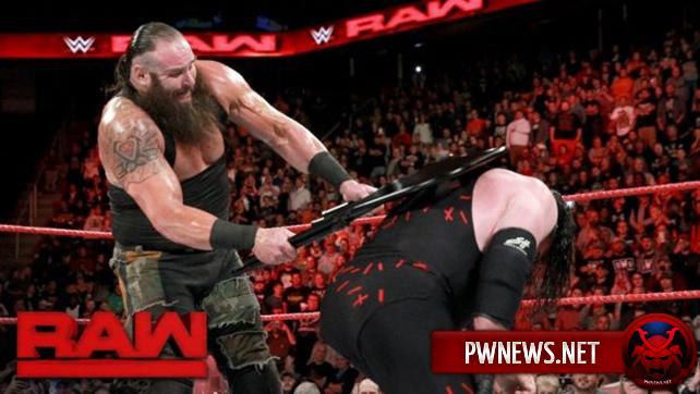 Как фактор нового ИК чемпиона, представленного в начале шоу, повлиял на просмотры прошедшего Raw?