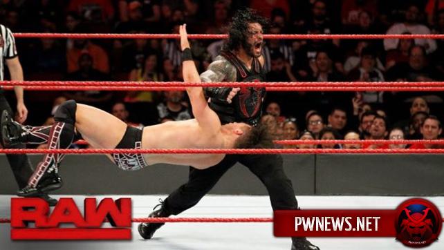 Как фактор первого шоу после Survivor Series повлиял на просмотры прошедшего Raw?