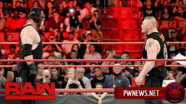 Сколько просмотров собрал новогодний эпизод красного бренда? Известны рейтинги первого Raw в 2018 году