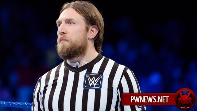 В WWE, как сообщается, говорили о победе Дэниала Брайана в Royal Rumble