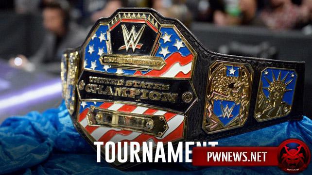 Известны финалисты турнира за чемпионство США и победитель турнира за вакантный титул чемпиона США (спойлеры со SmackDown)