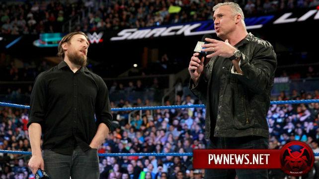 Закулисные слухи о том, что WWE планируют для Дэниала Брайана (потенциальный спойлер)