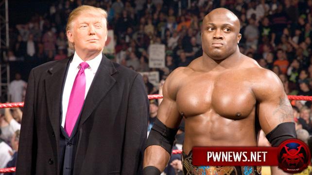 Когда может состояться возвращение Бобби Лэшли в WWE? (потенциальный СПОЙЛЕР)