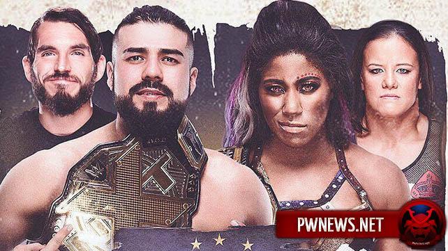 «Расширенный взгляд»: превью NXT TakeOver: Филадельфия