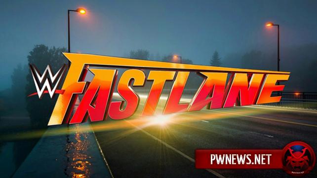 Матч за титул WWE анонсирован на Fastlane 2018 (спойлеры со SmackDown)