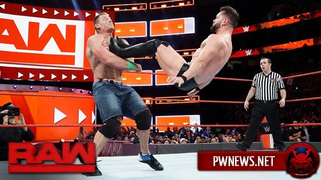 Как фактор первого шоу после Royal Rumble повлиял на просмотры прошедшего Raw?