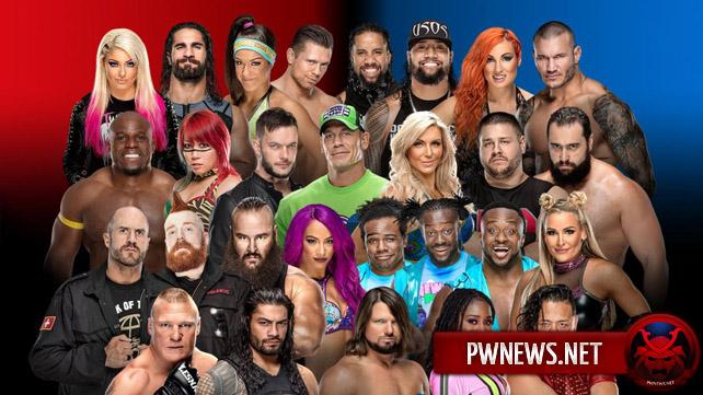 Как рестлеры WWE встретили новость о переходе на межбрендовые PPV?