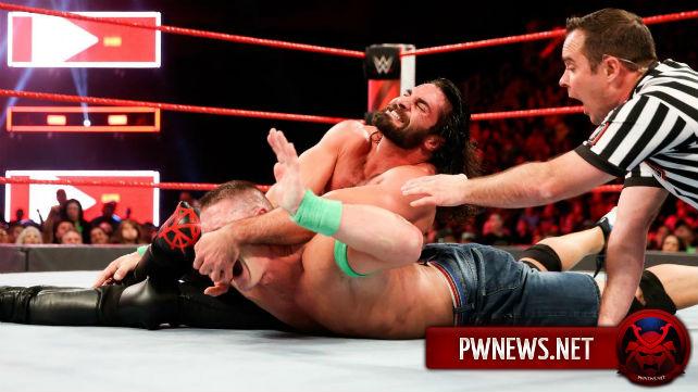 Сэта Роллинса ожидают существенные изменения в WWE?