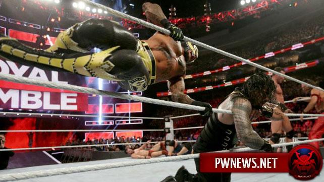 Закулисный апдейт по возможному участию Рэя Мистерио на Greatest Royal Rumble